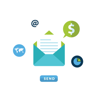 services email marketing 380x380 - Email Marketing